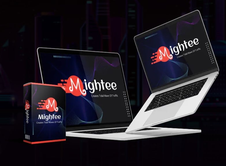 MIGHTEE review demo  and $4295 Bonus 👉 make money  by sharing  viral contests