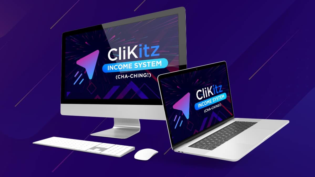 CLIKITZ review demo  and $4295 Bonus 👉 make money with viral micro sites