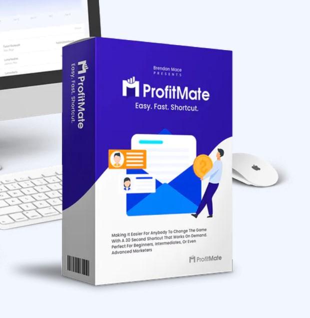 ProfitMate review demo   ♠️Stop♠️Check my $4235 value  PROFITMATE  bonuses