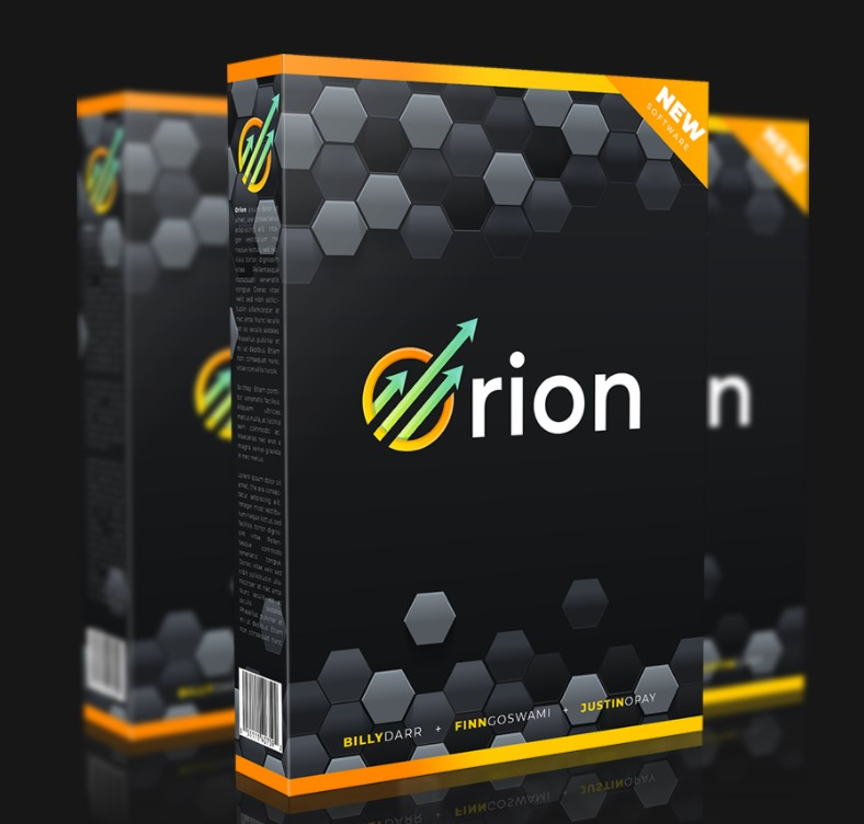 Orion review demo ♠️Stop♠️Check my $4235 ORION review