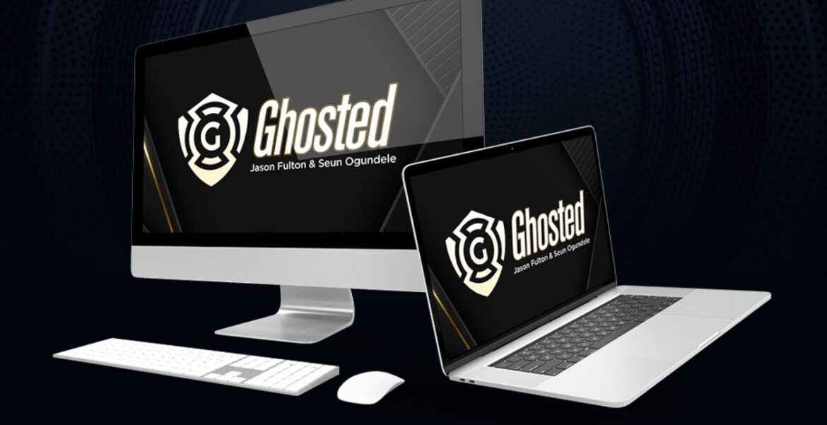 Ghosted review demo ♠️Stop♠️Check my $4235 GHOSTED review