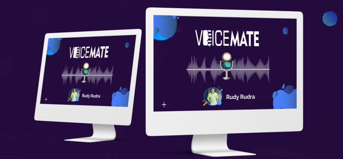 VoiceMate review demo ♠️Stop♠️Check my $4235 Voice Mate Rreview