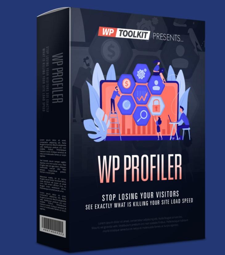 WP PROFILER review demo ♠️Stop♠️Check my $4235 WP PROFILER review